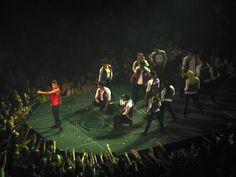 Justin Bieber BELIEVE Tour!!!