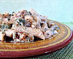 ... non basta on Pinterest | Baked ziti, Greek pasta salads and Pasta