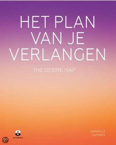 """The Desire Map is in het Nederlands uitgebracht en heet """"het plan van je verlangen"""". Ik werk al een jaar met dit boek en ik vertel je er graag meer over!  http://www.persoonlijkparadijs.nl/het-plan-van-je-verlangen/"""