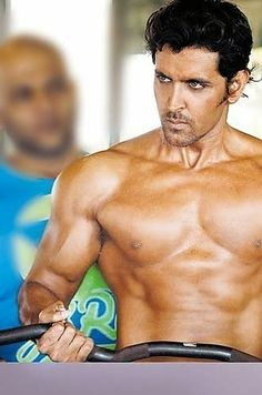 Here's Why Hrithik Roshan Should Be The Next James Bond