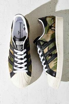 finest selection e4cb2 d6cb8 adidas Originals X Clot Sneaker - Urban Outfitters Adidas Superstar, Dope  Fashion, Pretty Shoes