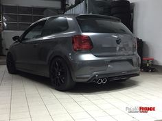 Polo 6R 1.6 TDI GTD Volkswagen Polo, Car Mods, Cannon, Cars And Motorcycles, Dream Cars, 18th, Passion, Trucks, Ideas