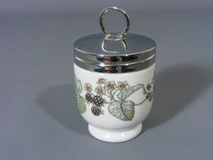 Your place to buy and sell all things handmade Natalie Jackson, Egg Coddler, Vintage Medical, Key Pendant, Worcester, Silver Charms, Vintage Patterns, Blackberry, Glass Art