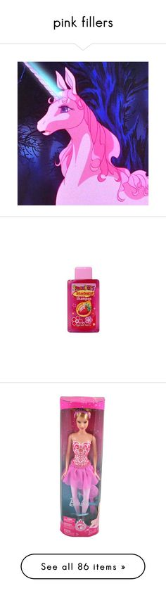 """""""pink fillers"""" by skittmiss ❤ liked on Polyvore"""
