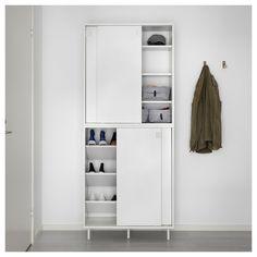 MACKAPÄR Aufbewahrung - weiß - IKEA Deutschland | Ikea ...