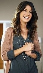 Annie Wilson from 90210 this is a picture from season 3 but i love what shes wearing <3