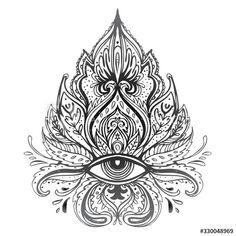 Mandala Tattoo, Arm Tattoo, Hand Tattoos, Sleeve Tattoos, Tatoos, Ayurveda, Hamsa Tattoo Design, Tattoo Designs, Girl Face Tattoo