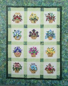 Las Colcheras Quilt Guild (Las Cruces, New Mexico):  2016 opportunity quilt.  See: http://lcqg.org/