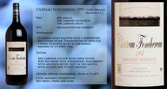7 Château Fonchereau Wines Ideas Wine Making Process Traditional Wine Wine Making