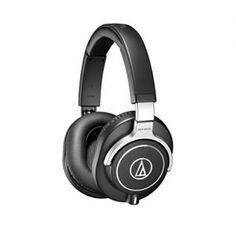 AUDIO TECHNICA ATH-M70X Headphones Pro closed
