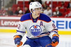 Edmonton Oilers F Ryan Nugent-Hopkins Suspected to be Available on the Trade Market Edmonton Oilers F Ryan Nugent-Hopkins is reportedly available on the tr...
