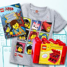 New at Zulily - LEGO - up to 50% off - books, apparel & more! - http://www.pinchingyourpennies.com/new-zulily-lego-50-books-apparel/ #Lego, #Pinchingyourpennies, #Todayonly, #Zulily