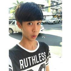 Harit Cheewagaaron (Ssing) [Thai Actor] Boy Meme, My Prince, Thailand, Singing, Wattpad, Handsome, Actors, My Favorite Things, My Love