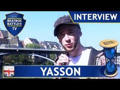 YasSon from England - Interview - Beatbox Battle TV #Beatboxing #Beatbox #BeatboxBattles #beatboxbattle @beatboxbattle - http://fucmedia.com/yasson-from-england-interview-beatbox-battle-tv-beatboxing-beatbox-beatboxbattles-beatboxbattle-beatboxbattle/