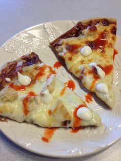 Gluten Free Pizza!