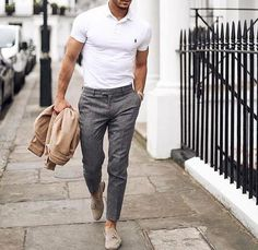 580b31c5248d 12 Best Smart casual looks for work images