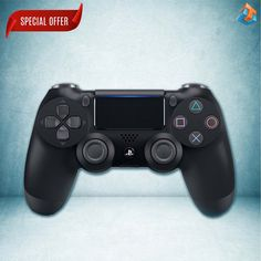 Playstation, Sony, Ps4 Controller, Stereo Headphones, Auckland, Jet, Black, Black People