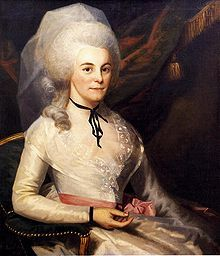 American statesman, Alexander Hamilton was married in 1780 to Philip Schuyler's daughter Elizabeth at the Schuyler Mansion in Albany
