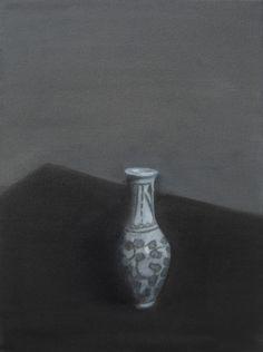 Paul Vogeler: Miniature Vase