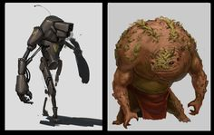 and some more sketches. robot police and some plant rancor dude made in typography leecture (because its really boring) Robot, Police, Typography, Sketches, Plant, Superhero, Painting, Fictional Characters, Design