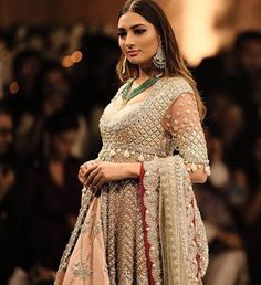 4102980eeb Next Wedding, Wedding Stuff, Indian Outfits, Indian Clothes, Anarkali,  Bridal,