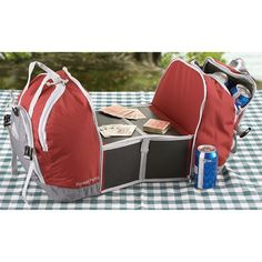 Save $35.01 Kelty® Picnic Bag $50.00 now $14.99