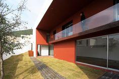 Galería de Casas CS / P+0 Arquitectura - 7