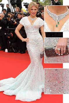 Cannes - Hofit Golan - Stella McCartney.