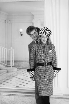 Ariel de Ravenel, loyal friend and business partner of Loulou de la Falaise, on editing a book about the life and times of Yves Saint Laurent's most trusted stylist/muse. Fashion Books, 80s Fashion, Fashion Beauty, Vintage Fashion, Vintage Ysl, Vintage Woman, Dress Vintage, Street Fashion, Yves Saint Laurent