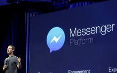 Facebook Messenger poderá vir a receber jogos integrados brevemente