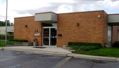 OUR credit Union, formerly the Royal Oak Community Credit Union (ROCCU), 2100 Bellaire.  this was the original site