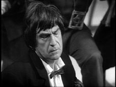 Fact: The Second Doctor, not the Third, was the first 'zen' Doctor. The Sonic Screwdriver? Nods to Buddhism? Started with Pat Troughton, baby.