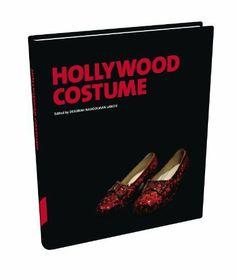 Hollywood Costume by Nadoolman Deborah Landis, http://www.amazon.co.uk/dp/1851777091/ref=cm_sw_r_pi_dp_jguFsb0ZGD6XX