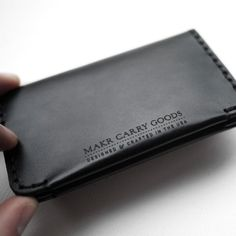 via Blog | Leather Goods, Wallets, Bags, Accessories | Made in the USA