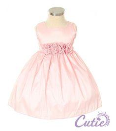 Baby Spring Dress