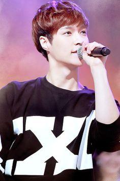 Lay EXO M Healing Unicorn  #Growl