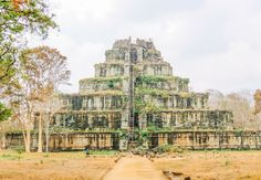 There's more to Cambodia than just the Angkor Wat. Here's six more underrated temples located across Cambodia you should add on to your must-see list! Angkor Wat, Temples, Cambodia, Big Ben, Travel Destinations, Asia, Journey, Adventure, Road Trip Destinations