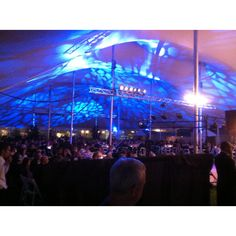One of last weeks events. Produced by KP Events Group. Took place in Stamford, CT. Where Governor Malloy spoke.