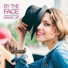 Las chicas By The Face podemos con todo, así que #atrevete y disfruta de cada día