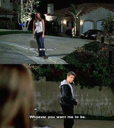 O melhor seriado de todos os tempos: The O.C. - Ryan and Marissa