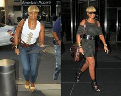 mary j blige fashion style 2013 | Speak Your Mind Cancel reply