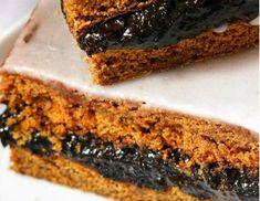 Święta first minute - co możesz przygotować wcześniej? Baking Recipes, Cookie Recipes, Cooking Time, Food Photo, Vegetable Recipes, Banana Bread, Gingerbread, Vitamins, Food And Drink