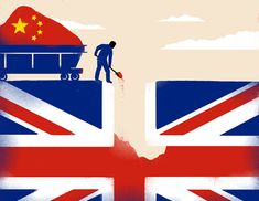 """""""With no serious debate or challenge, the chancellor George Osborne is taking a huge gamble by opening up Britain's economy to Beijing"""" by Rafael Behr"""