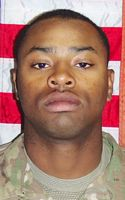 Army Spc. Christopher R. Drake, 20, of Tickfaw, La., assigned to 1084th Transportation Company, 165th Combat Support Sustainment Battalion, 139th Regional Support Group,Louisiana National Guard Reserve, La.;died May 26 of injuries caused by a rocket-propelled grenade in Bagram, Afghanistan.