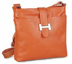 Women's Genuine Leather Handbag Shoulder/Messenger Designer Bag