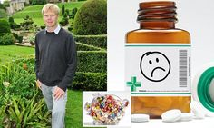 Professor Peter Gøtzsche reveals that psychiatric drugs are the third major killer after heart disease and cancer. With 80 million prescriptions for these drugs being written every year, the problem is huge.