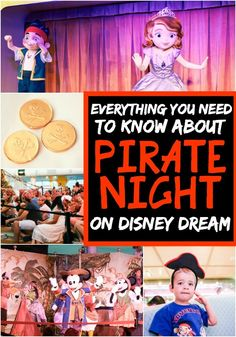 Awesome ways to celebrate pirate night on your next Disney cruise! Awesome ways to celebrate pirate night on your next Disney cruise! Everything from fun costume and outfit ideas to p Disney Cruise Door, Disney Dream Cruise, Disney Cruise Tips, Disney Vacation Planning, Vacation Ideas, Cruise Excursions, Cruise Travel, Cruise Vacation, Disney Vacations