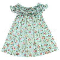 Vestidinho Primavera Casinha de Abelha da loja virtual  Xique Xique Brasil. Clique na foto para saber mais!