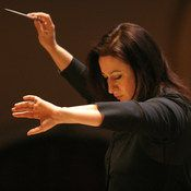"""In the world of classical conductors, sexism is still strong. From a Russian conductor: """"The essence of the conductor's profession is strength. The essence of a woman is weakness."""""""