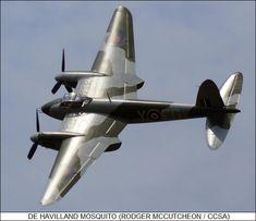 The De Havilland Mosquito & Hornet Navy Aircraft, Ww2 Aircraft, Fighter Aircraft, Military Aircraft, Fighter Jets, De Havilland Mosquito, Ww2 Planes, Royal Air Force, Hornet